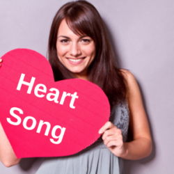 007 – ASK LIZ – What Is A Heart Song?